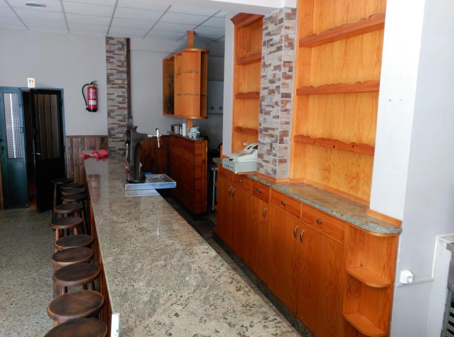 Reforma para local de hostelería A Estrada (3)