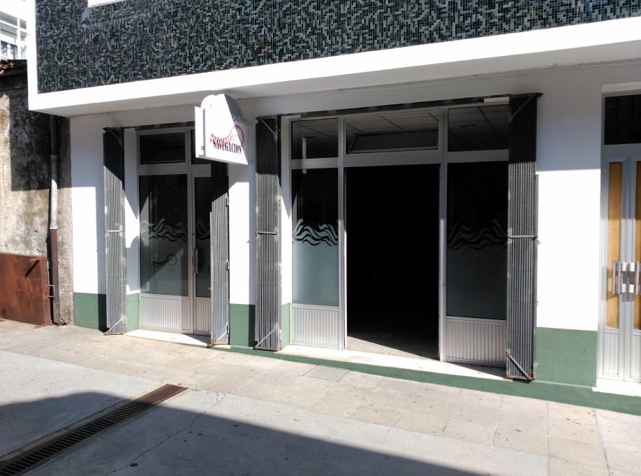 Reforma para local de hostelería A Estrada (4)
