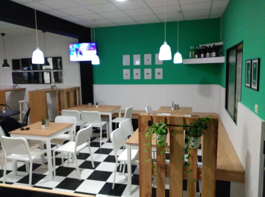 Reforma para local de hostelería A Estrada (5)