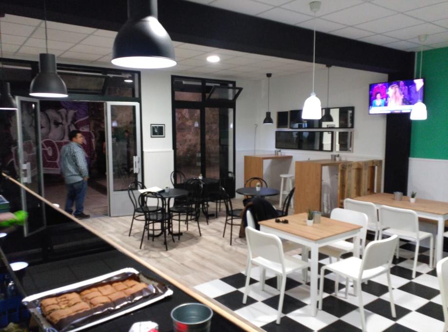 Reforma para local de hostelería A Estrada (6)