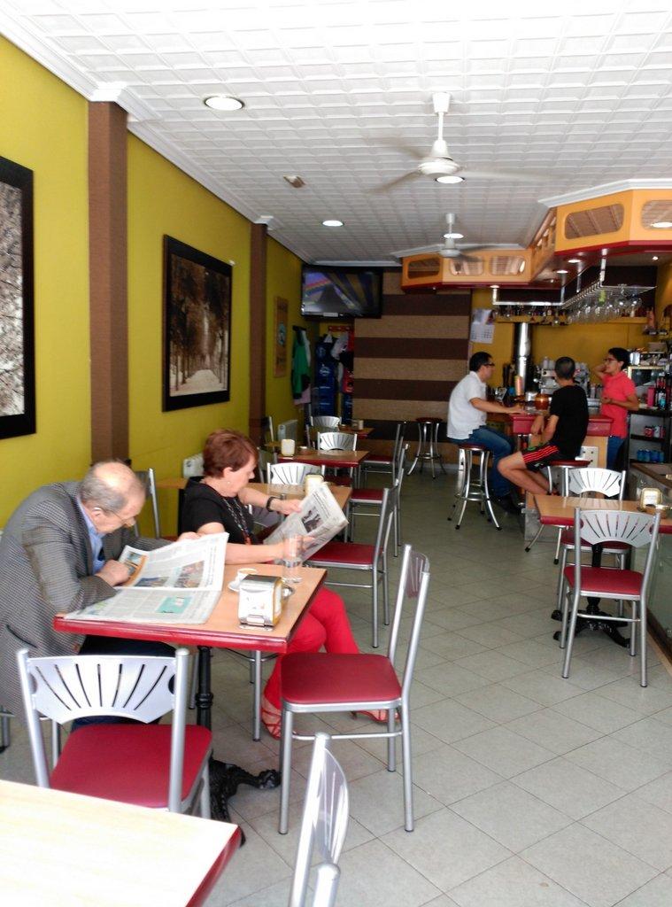 Reforma para local de hostelería Lalín (1)