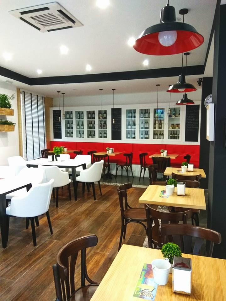Reforma para local de hostelería Lalín (5)
