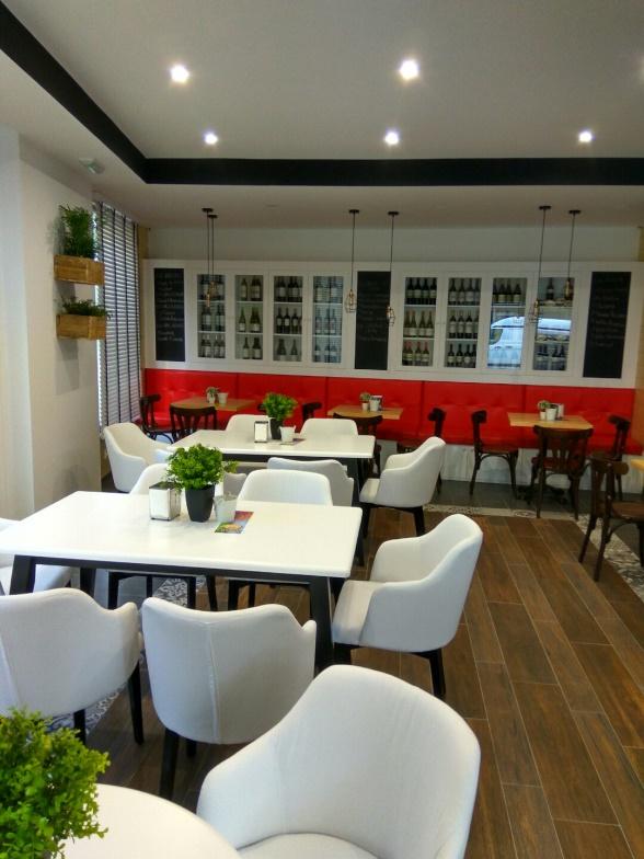Reforma para local de hostelería Lalín (7)