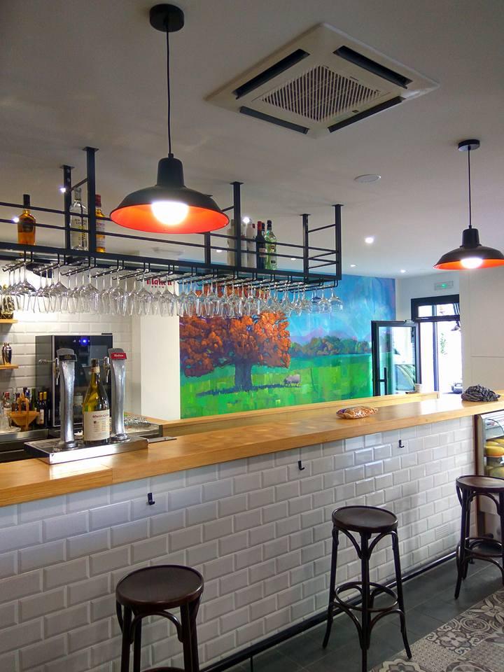 Reforma para local de hostelería Lalín (8)